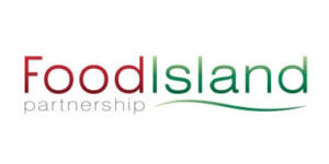 Food Island Partnership logo